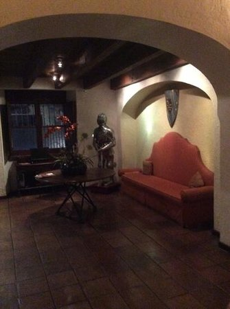 Hotel Lo De Bernal: de lo bernal