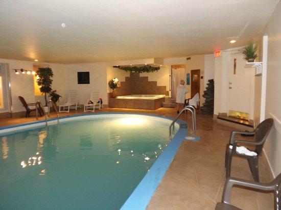 Hotel Motel Le Chateauguay: Que de service...