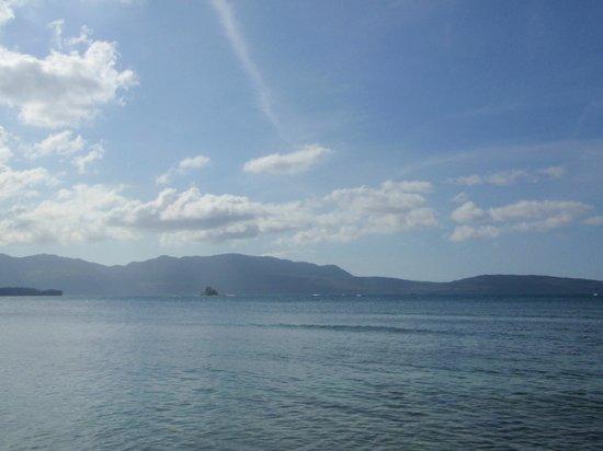 Grand Paradise Samana : La mer