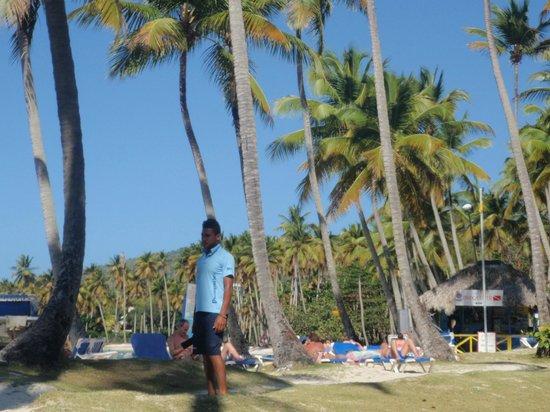 Grand Paradise Samana: Photographe - Chulo