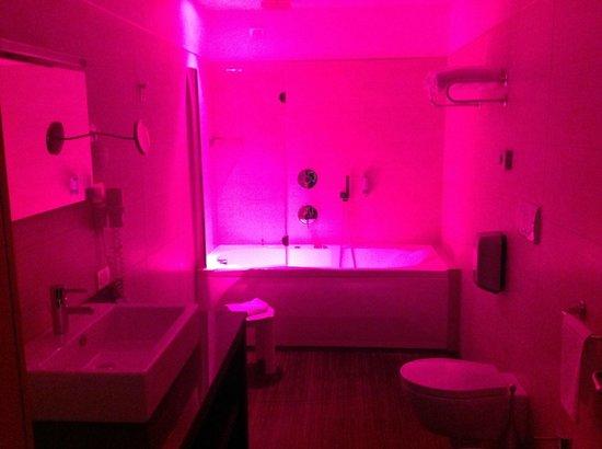 BEST WESTERN Soave Hotel: Bagno