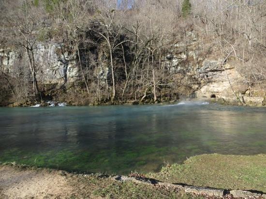 Van Buren, MO: Big Spring