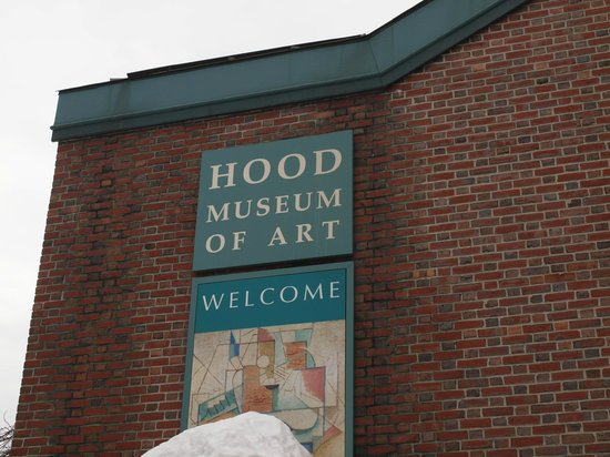 Hanover, NH: Hood Museum of Art