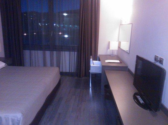 Hotel Sporting: Room 2