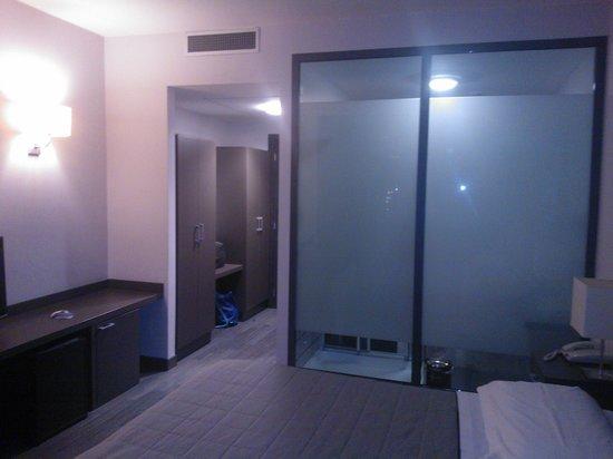 Hotel Sporting: Room 3
