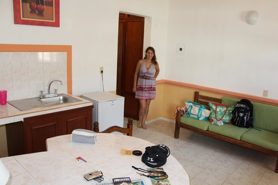 Hotel Vista Caribe: apart