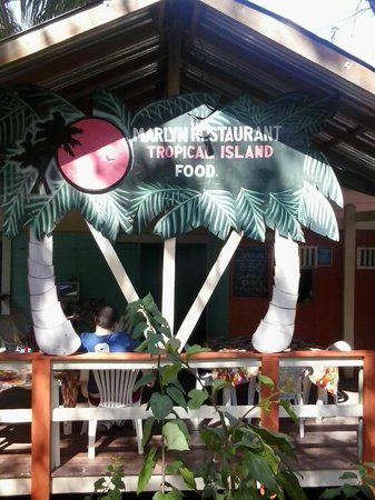Marlyn Tropical Food Restaurant