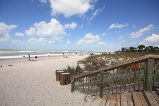 Englewood Beach: Just lovely!