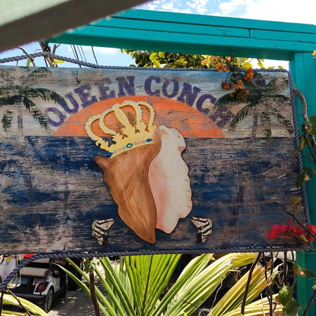 Queen Conch: The Best Food Experience on Island