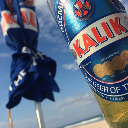 Queen Conch: Grab a Kalik at Liquor Store next door. 3 for 5 bucks n'ice and cold