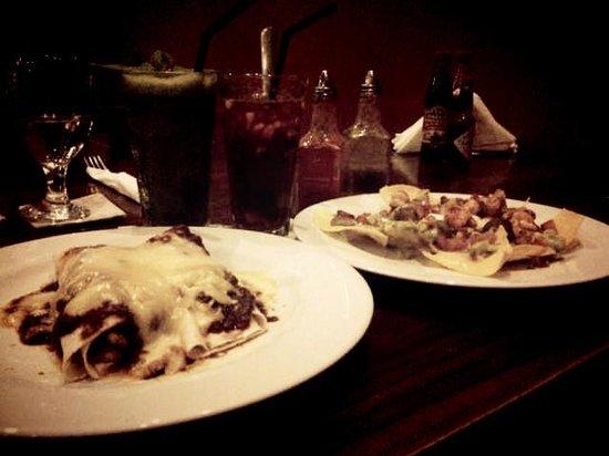 Taco Casa: perfect dinner !!yummyyy
