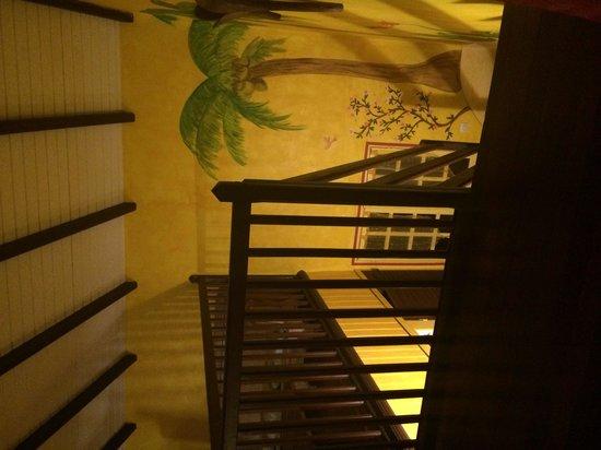 Caraib'Bay  Hotel: Mezzanine