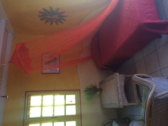 Caraib'Bay  Hotel: Rdc des duplex