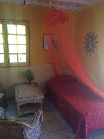 Caraïb' Bay Hotel : Rdc des duplex