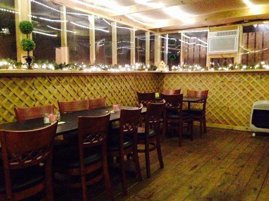 Chinese Restaurant Hazlehurst Georgia