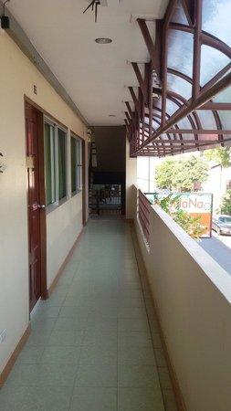 Sripinunt Hotel : Lobby
