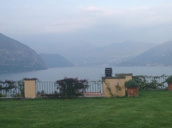 Romantik Hotel Relais Mirabella Iseo: il lago