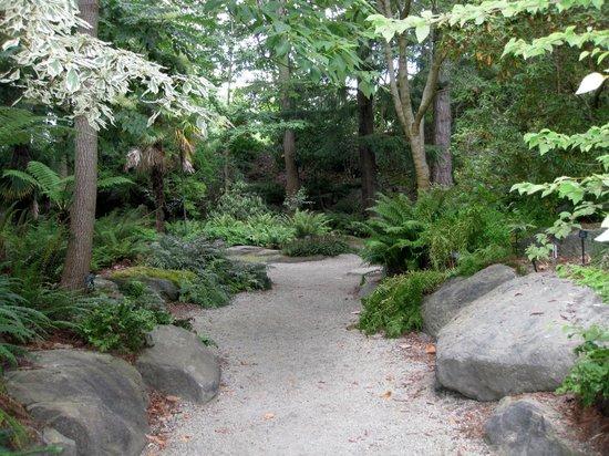 VanDusen Botanical Garden: VanDusen