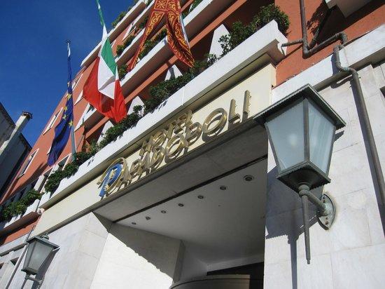 Hotel Papadopoli Venezia MGallery by Sofitel: Papadopoli Venice-MGallery
