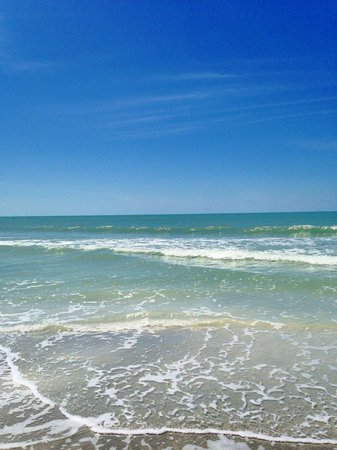 Lido Beach Resort: Lido Beach