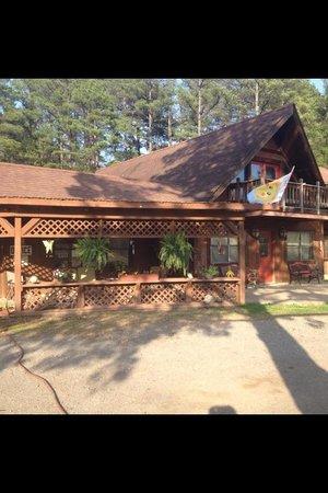 Cedar Falls Motel