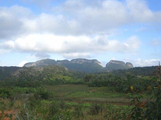Villa Las Almendras: Vinales valley