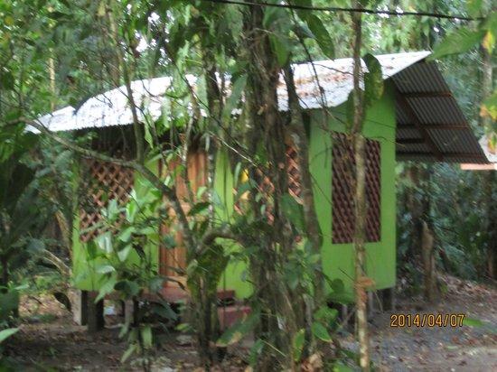 Toucan & Tarpon : Cabin 1