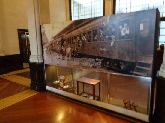 Coffee Museum: storia e foto