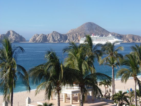 Hotel Riu Palace Cabo San Lucas : beautiful