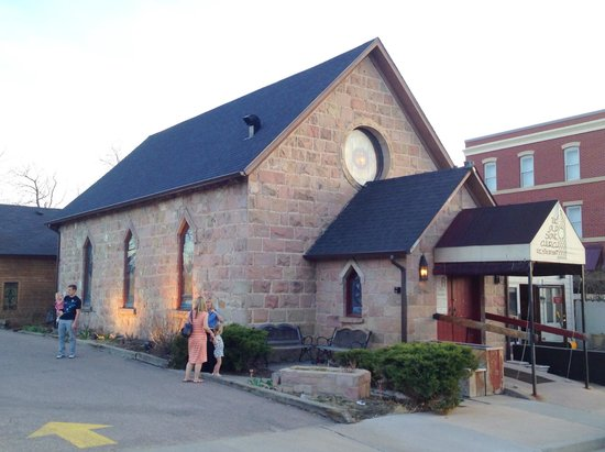 Old Stone Church A Great Choice In Castle Rock Picture