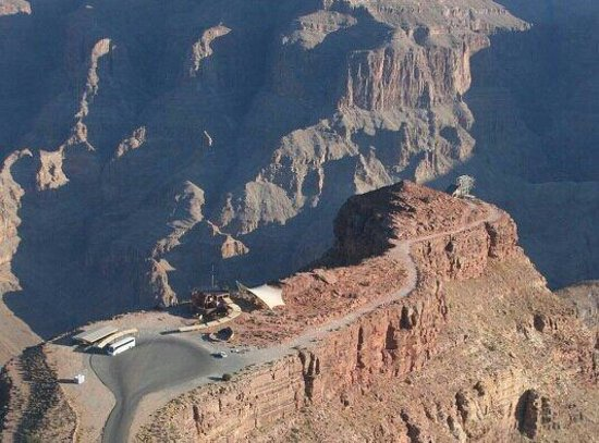 Comedy on Deck Tours: Guano point !! West Rim