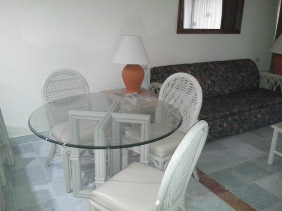 The Palms Resort Of Mazatlan: Comedor