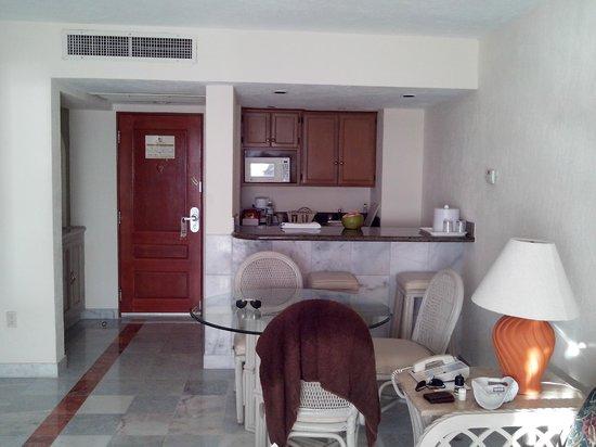 The Palms Resort Of Mazatlan : Comedor