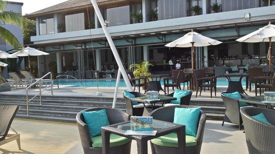 Cape Sienna Hotel & Villas: <3