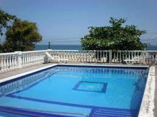 Foto de hotel santiago macuto piscina tripadvisor for Piscina hotel w santiago
