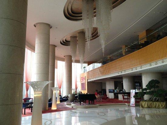 Holiday Inn Tianjin Riverside: ホリディ イン 天津 リバーサイド