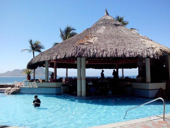 The Palms Resort Of Mazatlan: Bar
