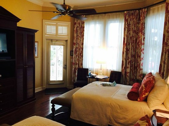 Southernmost Beach Resort : Room