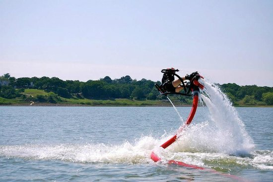 Flyboard North Texas: me!