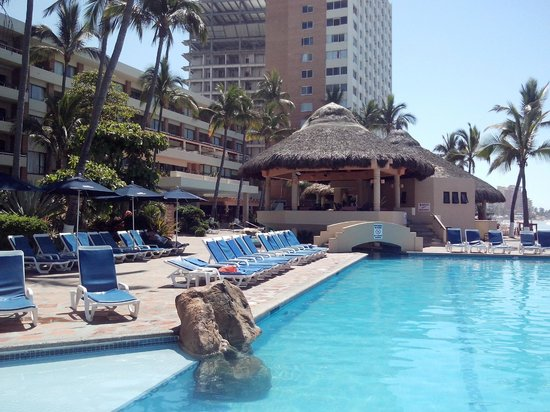 The Palms Resort Of Mazatlan: Alberca