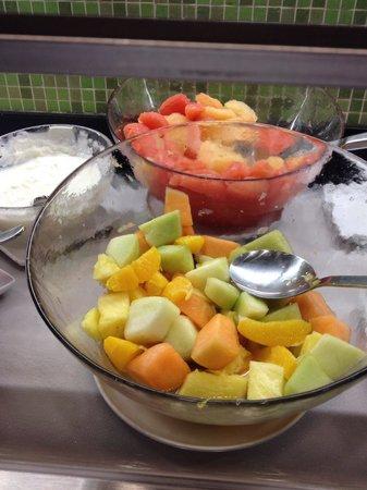 Hyatt Place Richmond/Chester: Fruit