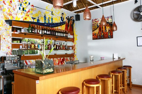 Art Cafe Sanur: A great place for relaxing............