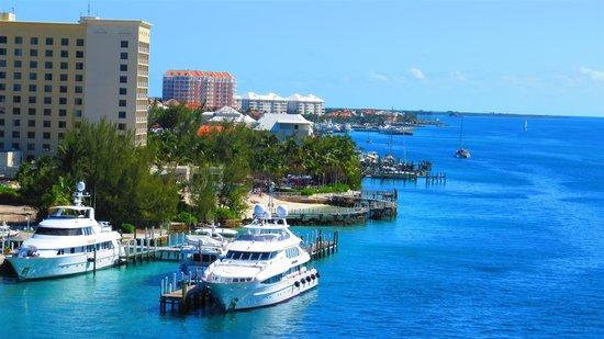 Paradise Island Harbour Resort All Inclusive : PIHR