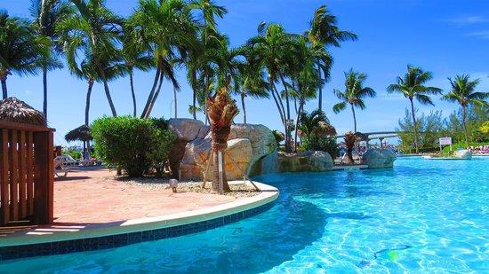 Paradise Island Harbour Resort All Inclusive: PIHR pool