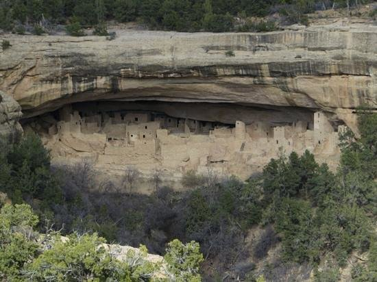 Cliff Palace : Spectacular!