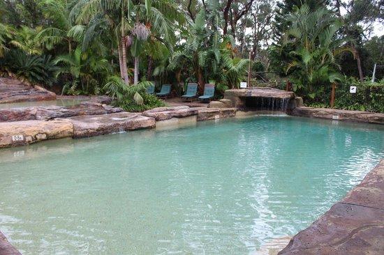 Good BIG4 Sunshine South West Rocks: Amazing Pool In The Caravan Park