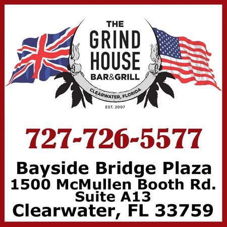 Grind House Bar and Grill: Grind House