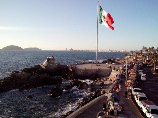 Malecon: Malecón de Mazatlán