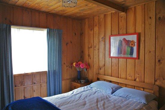 Rapaura Water Gardens: Bedroom