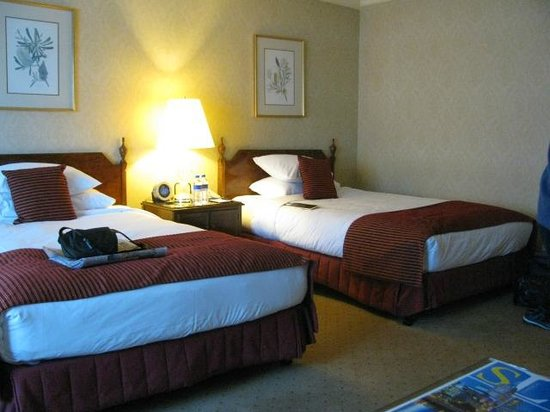 Sir Stamford at Circular Quay Hotel Sydney: Room - Second Stay